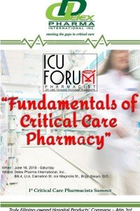 1st-critical-care-pharmacists-summit image