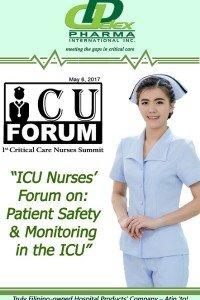 1st-critical-care-nurses-summit image